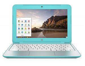 HP Chromebook 11 s Celeronem N2830
