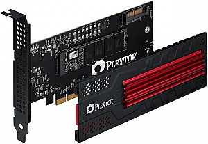 Plextor M6e Black Edition