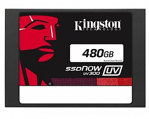 Kingston SSDNow UV300 series
