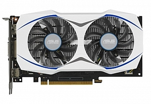 "Asus GeForce GTX 950 ""Eco"""