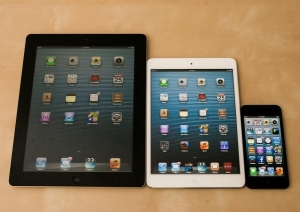 iPad Mini vs iPad 4
