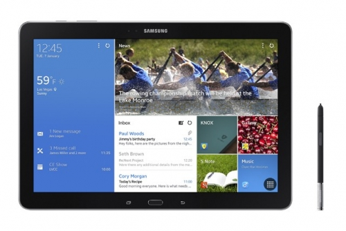 Samsung Galaxy NotePro 12