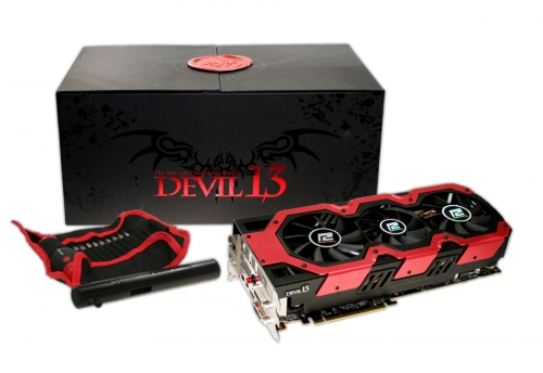 PowerColor Devil 13 HD7990