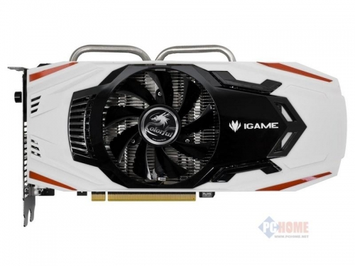 Colorful iGame GTX 650 Ares X
