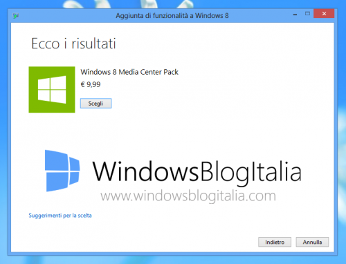Koupili byste si Windows Media Center za necelých 10 €?