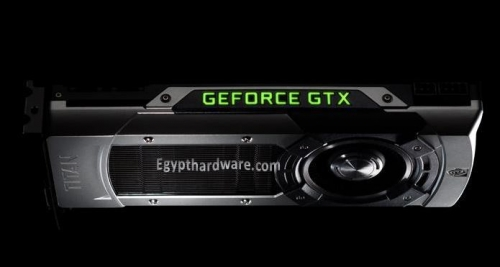 GeForce Ttitan