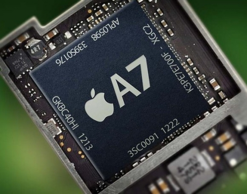 Procesor Apple A7