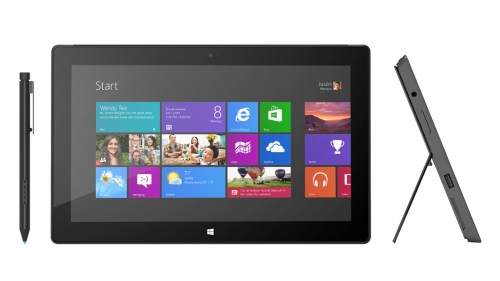 Microsoft Surface s Windows 8 Pro