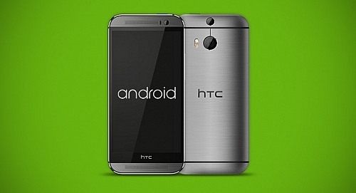 HTC slibuje Android L pro One M7 a M8