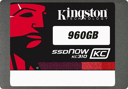 SSD Kingston SSDNow KC310