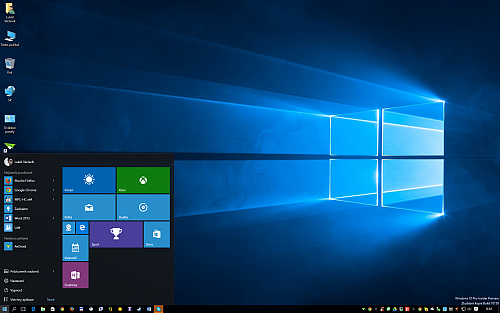 Windows 10 build 10159