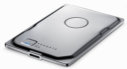 Externí disk Seagate Sevenmm 750 GB