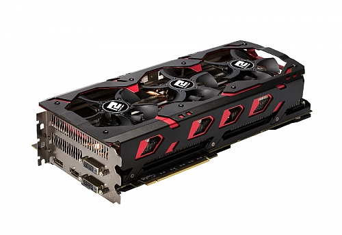 PowerColor Devil13 Dual Core R9 390