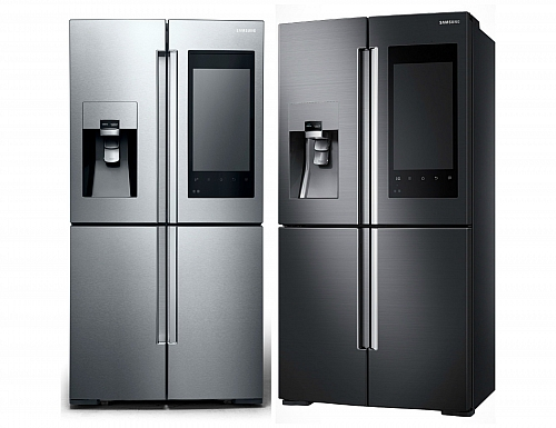 Samsung Family Hub Fridge