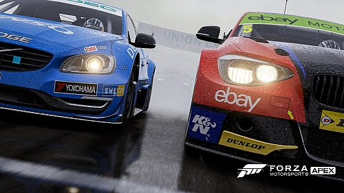 Forza Motorsport 6 je ve Windows Storu zdarma