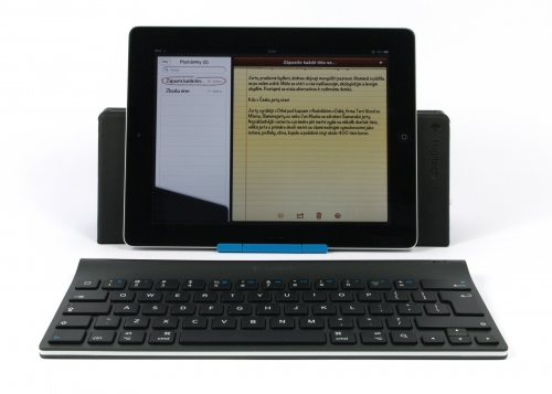 Logitech Tablet Keyboard for iPad
