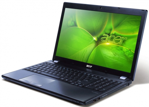 Acer TravelMate 5760