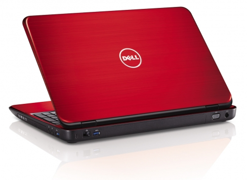 Dell Inspiron Queeen 15R