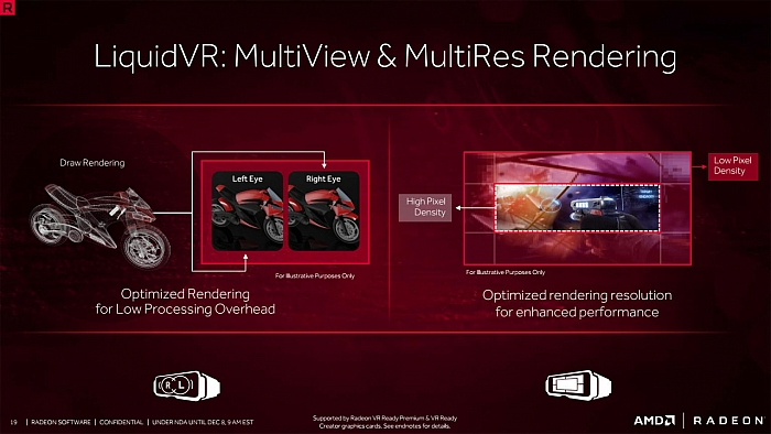 Ovladač AMD Radeon Software Crimson ReLive Edition
