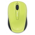 Microsoft Wireless Mobile Mouse 3500 Artist Edition