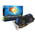 MSI GTX 660 Ti Power Edition