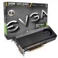 EVGA GTX 660 Ti Superclocked 3GB