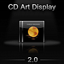 CD Art Display: dejte empétrojkám šmrnc