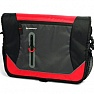 Brašna Lenovo Sport Messenger Black/Red