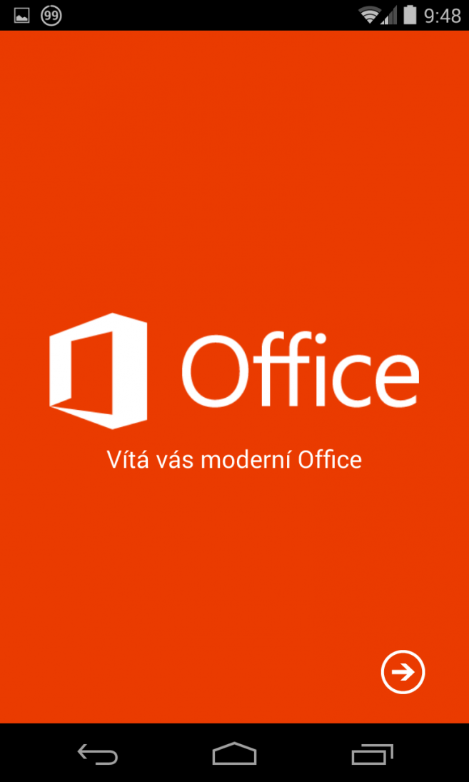 Office Mobile pro Android