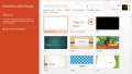 PowerPoint 2013 Preview