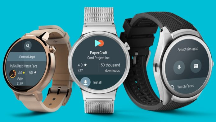 Android Wear 2.0 34c764ba9b8