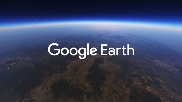 Google Earth (2017)