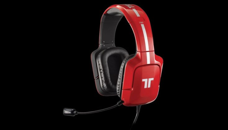 Mad Catz Tritton 720 Plus