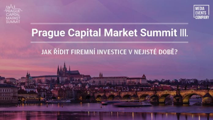 Prague Capital Market Summit III.