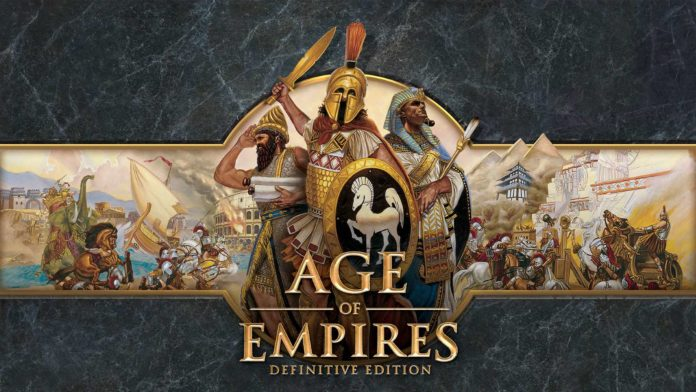 Age of Empires: Definitive Edition (foto: Forgotten Empires))