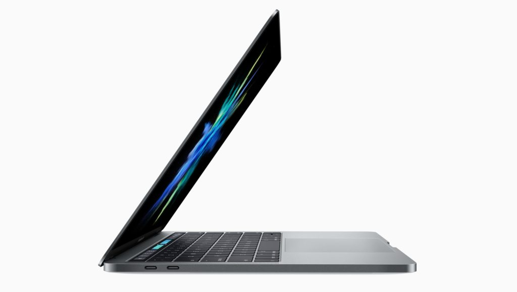 Apple MacBook 2017