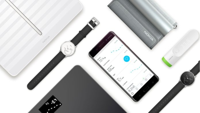 Nokia / Withings
