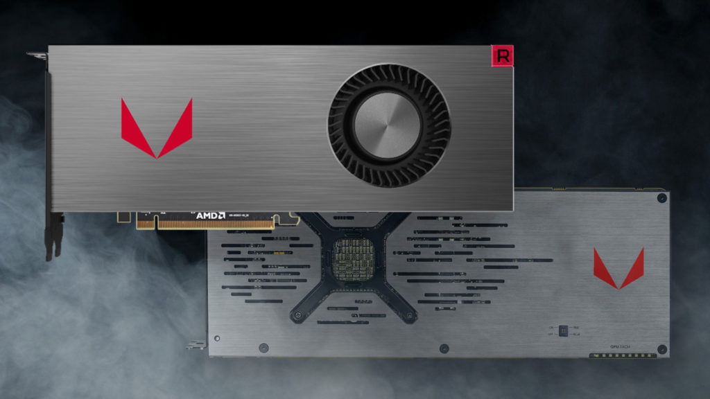 Radeon RX Vega 64 Limited Edition