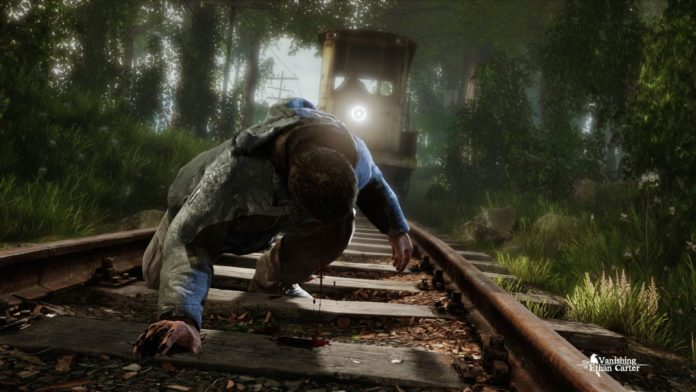 The Vanishing of Ethan Carter (foto: The Astronauts)