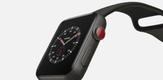 Apple Watch Series 3 s LTE a eSIM