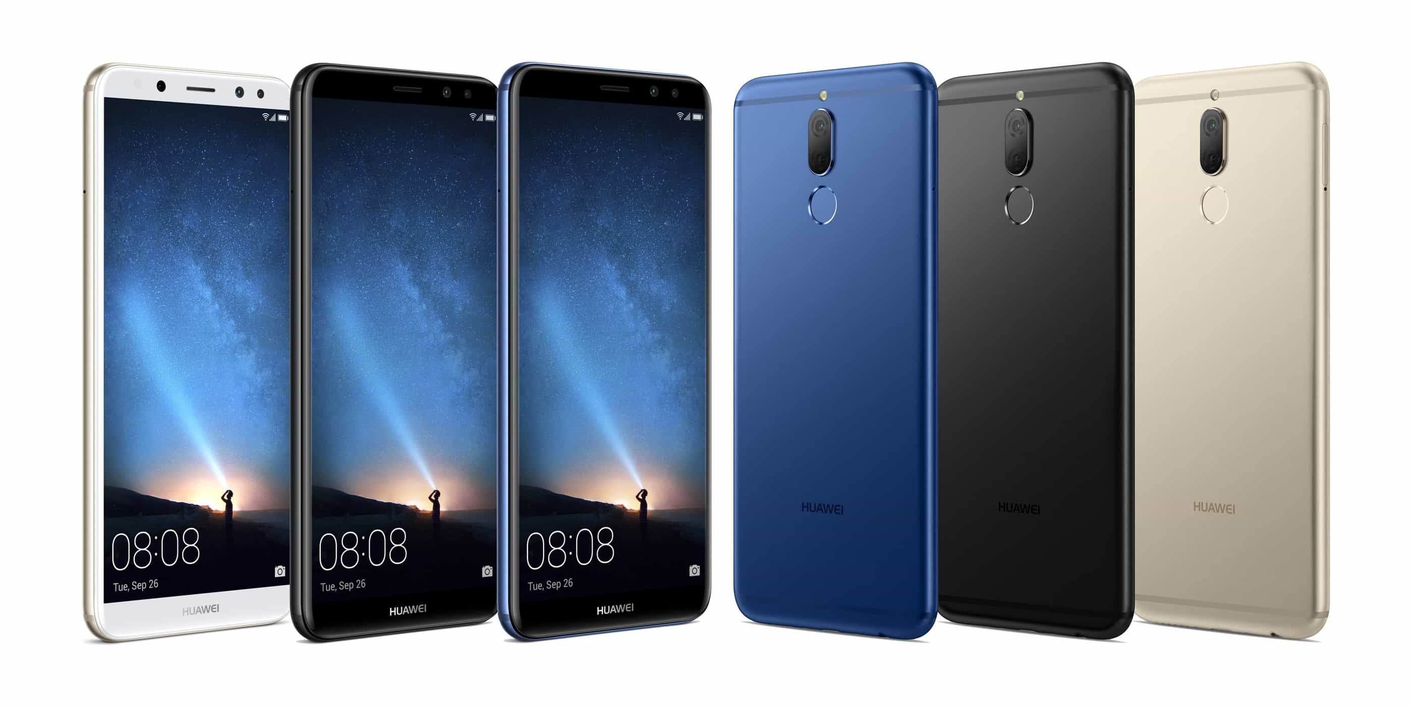 Huawei Mate 10 Lite 5ghz Wifi 7 1 9 сlick Cheap Android Smartphones Gadgets Phones Accessories Low Price