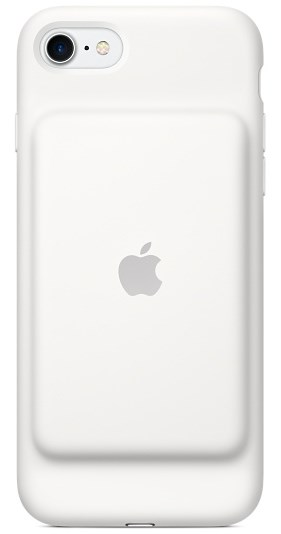 Apple Smart Battery Case pro iPhone 8/7