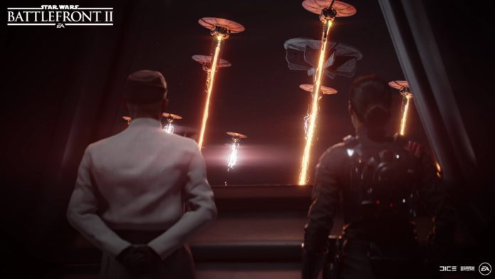 Star Wars Battlefront 2 (foto: EA)