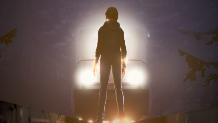 Life is Strange: Before the Storm (Ilustrační foto | Autor: Deck Nine)