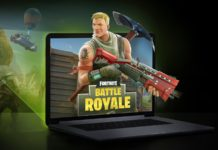 Nvidia GeForce Now pro PC