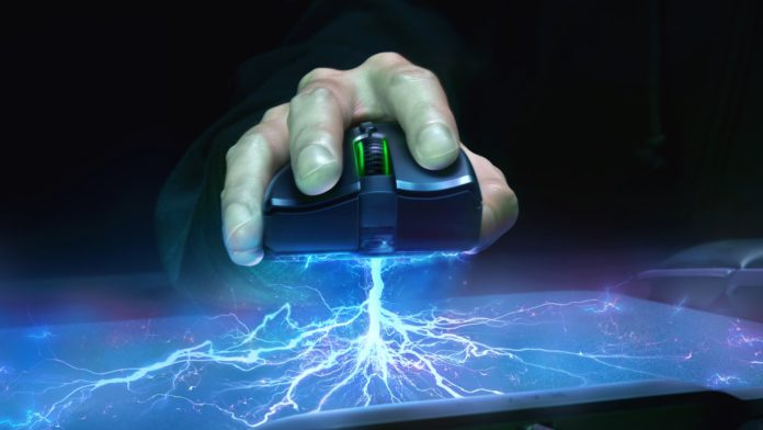 Razer HyperFlux Wireless Power