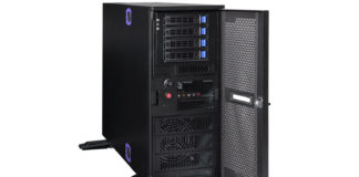 Gigabyte Cavium ARM ThunderXStation