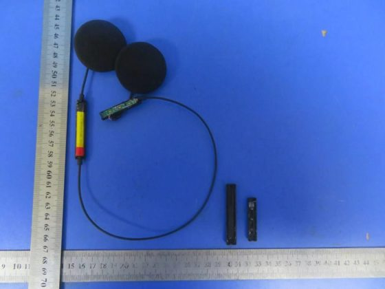 Koss Porta Pro Wireless (leak FCC)
