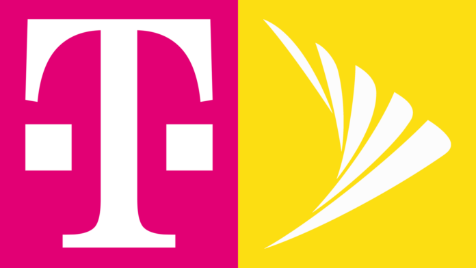 T-Mobile a Sprint