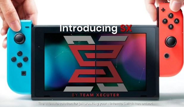 team-xecuter-sx-os-nintendo-switch